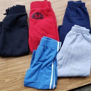 Other - Lot of 5 sweatpants (3T)